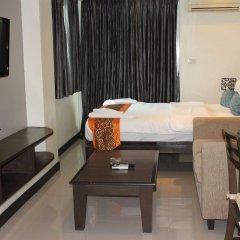 Отель Sooksabai Jomtien Beach Таиланд, Паттайя - отзывы, цены и фото номеров - забронировать отель Sooksabai Jomtien Beach онлайн