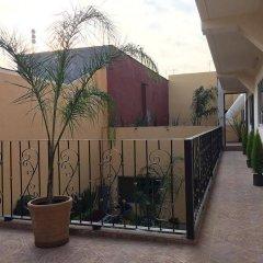 Отель Hostal Centro Historico Oasis Мехико фото 11