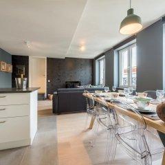 Отель Smartflats City - Grand Sablon Брюссель питание фото 3