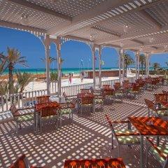 Отель Calimera Yati Beach All Inclusive Тунис, Мидун - отзывы, цены и фото номеров - забронировать отель Calimera Yati Beach All Inclusive онлайн питание фото 2