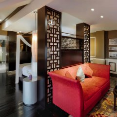 Hotel Royal Hoi An - MGallery by Sofitel сауна