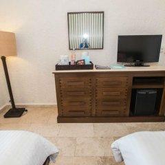 Отель Las Brisas Ixtapa удобства в номере