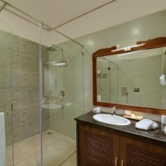 Отель The Jaibagh Palace ванная