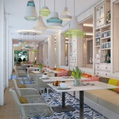 Отель Amari Koh Samui питание фото 2