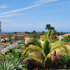 Отель Palm View At The Emerald Estate Gated Ямайка, Монастырь - отзывы, цены и фото номеров - забронировать отель Palm View At The Emerald Estate Gated онлайн пляж фото 2