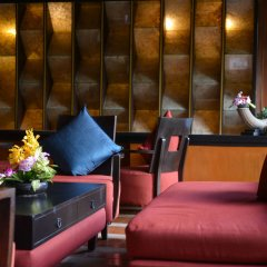 Отель Andaman White Beach Resort интерьер отеля фото 2