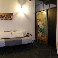 Отель Blue Room Apartment Италия, Генуя - отзывы, цены и фото номеров - забронировать отель Blue Room Apartment онлайн комната для гостей фото 2