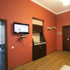 Отель Rymarska Aparthotel Харьков удобства в номере фото 2