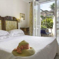 Hotel Villa Maria Равелло комната для гостей фото 2