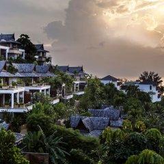 Отель Ayara Hilltops Boutique Resort And Spa Пхукет пляж фото 2