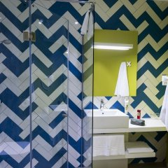 Гостиница Ibis Styles Lviv Center ванная фото 2
