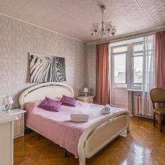 Гостиница AmbientHouse Lux Kurskaya в Москве отзывы, цены и фото номеров - забронировать гостиницу AmbientHouse Lux Kurskaya онлайн Москва комната для гостей фото 5