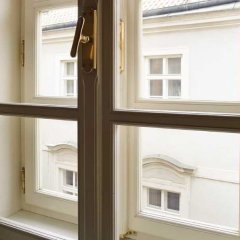 Отель Kozna Suites Чехия, Прага - отзывы, цены и фото номеров - забронировать отель Kozna Suites онлайн сейф в номере