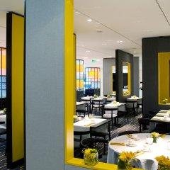 Отель Vienna House Andel´s Berlin питание