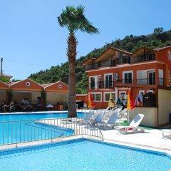 Akdeniz Beach Hotel Турция, Олюдениз - 1 отзыв об отеле, цены и фото номеров - забронировать отель Akdeniz Beach Hotel онлайн детские мероприятия
