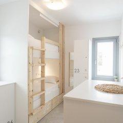 Отель Bedspot Hostel Греция, Остров Санторини - отзывы, цены и фото номеров - забронировать отель Bedspot Hostel онлайн ванная