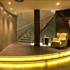 DO&CO Hotel Vienna сауна