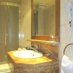 Отель Doro City Албания, Тирана - отзывы, цены и фото номеров - забронировать отель Doro City онлайн ванная фото 2