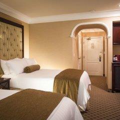 Отель Best Western PLUS Sunset Plaza США, Уэст-Голливуд - отзывы, цены и фото номеров - забронировать отель Best Western PLUS Sunset Plaza онлайн комната для гостей фото 2