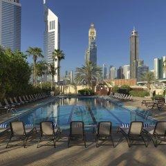 Отель The Apartments Dubai World Trade Centre ОАЭ, Дубай - отзывы, цены и фото номеров - забронировать отель The Apartments Dubai World Trade Centre онлайн фото 6
