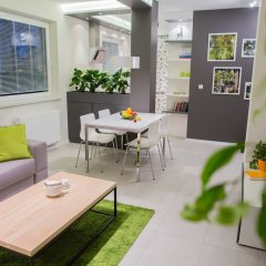 Апартаменты Mojito Apartments - Botanica