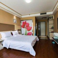 Отель Junyi Hotel Китай, Сиань - отзывы, цены и фото номеров - забронировать отель Junyi Hotel онлайн фото 2