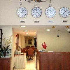 Ataol Troya Hotel Турция, Канаккале - отзывы, цены и фото номеров - забронировать отель Ataol Troya Hotel онлайн интерьер отеля фото 2