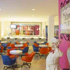 Отель Best Western Plus Puebla фото 3
