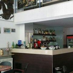 Hotel Concordia Римини гостиничный бар