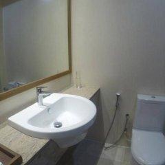 Отель Maakanaa Lodge ванная фото 2