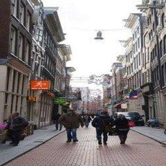 Отель Beursstraat Нидерланды, Амстердам - 2 отзыва об отеле, цены и фото номеров - забронировать отель Beursstraat онлайн