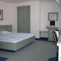 Отель Avenue Германия, Нюрнберг - 5 отзывов об отеле, цены и фото номеров - забронировать отель Avenue онлайн комната для гостей фото 3