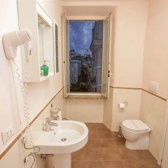 Отель Vatican Mansion B&B ванная