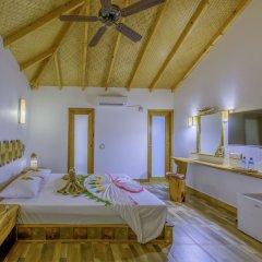 Отель Ameera Maldives комната для гостей фото 5