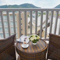 Отель Grand Mercure Phuket Patong 5* Стандартный номер с различными типами кроватей фото 5