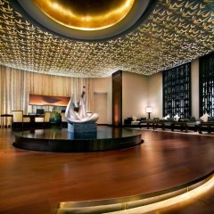 Отель Banyan Tree Macau фитнесс-зал фото 2