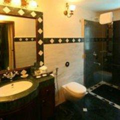 Отель Casa Severina Индия, Гоа - отзывы, цены и фото номеров - забронировать отель Casa Severina онлайн ванная