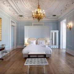 Отель Casa do Príncipe Лиссабон комната для гостей фото 5