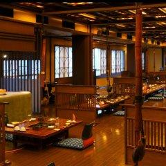 Отель Fukudaya Ундзен питание