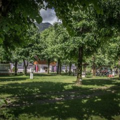 Отель Val Rendena Village Пинцоло фото 5