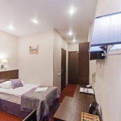 Гостиница Atman 3* Стандартный номер с различными типами кроватей фото 11