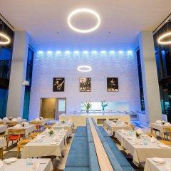 Отель BlueSotel Krabi Ao Nang Beach питание фото 2