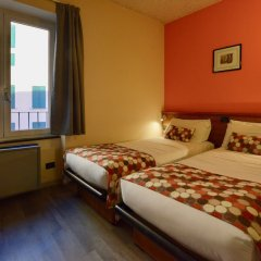 Отель Europa Италия, Генуя - 14 отзывов об отеле, цены и фото номеров - забронировать отель Europa онлайн комната для гостей фото 5