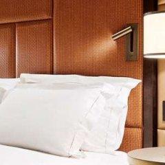 Отель Hilton Budapest Будапешт сейф в номере