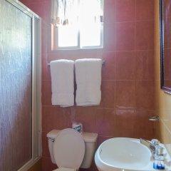 Отель Rose Hall de Luxe ванная фото 2