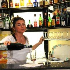 Отель Stella Италия, Риччоне - отзывы, цены и фото номеров - забронировать отель Stella онлайн гостиничный бар