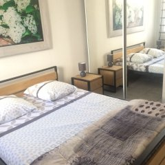 Отель Port Lympia Appartement комната для гостей фото 2