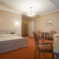 Отель Amadeus Краков комната для гостей