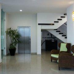Hotel Embajadores интерьер отеля фото 3