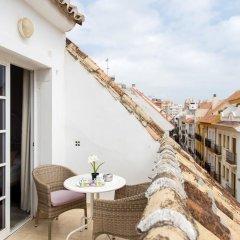 Hotel Hostal Marbella балкон